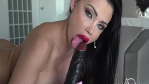 Hardcore sex starring big boobs Aletta Ocean