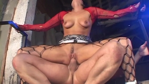 Caught pounding together with Katrina Kraven