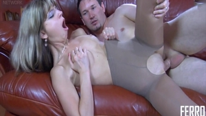 Gina Gerson pussy fuck
