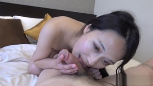 Creampie at the casting