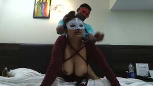 Indian deepthroat