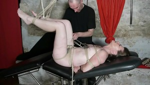 French hotwife has a taste for BDSM