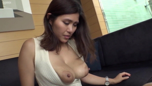 Rough hard fucking in company with stepmom