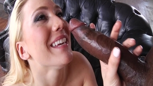 Crazy nailed rough with Aj Applegate