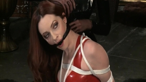 Kendra James in her lingerie and Emily Marilyn pussy fuck