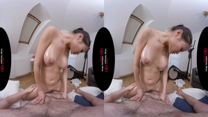 3d huge tits asian fucked missionary