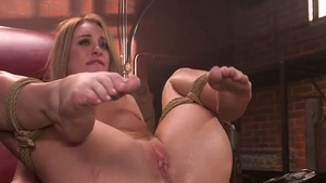 Perfect hard ass fucking in the dungeon