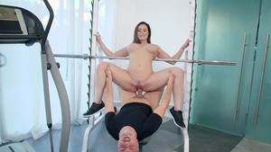 Lustful Kendra Lust