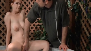 Finds dick to fuck XXX amongst cute rough Penny Pax