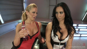 Cherie Deville is a incredible mature