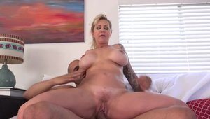 Hottest Ryan Conner fucked in the ass sex scene