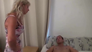 Super sexy french blonde hair impressed by Max Casanova