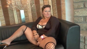 Pussy fuck chubby french HD