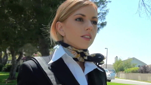 Tight american mistress Lexi Belle agrees to hard ramming HD