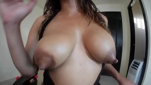 Fucked in the butt young colombian