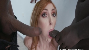 Huge boobs Lauren Phillips swallow porn