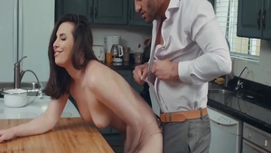 Hardcore plowing hard in company with Casey Calvert