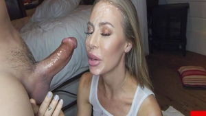 Classy supermodel asian Nicole Aniston experience bends over