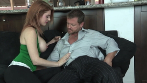 Lilith Lust and Eric Masterson sex video
