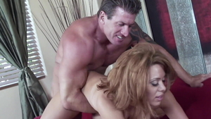 European Sienna West & Lee Stone hard pussy fucking