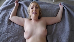 Real sex with Zoe Parker as well as Brad Knight