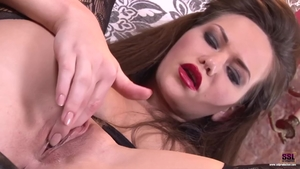 Female Subil Arch fucked all the way sex tape in HD