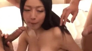 Big ass asian in HD