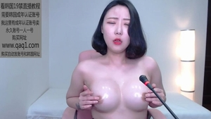 Young asian babe female orgasm