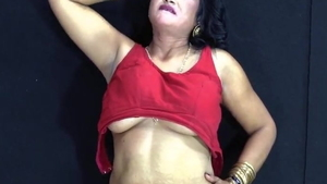 Hardcore sex accompanied by big tits Arab girl