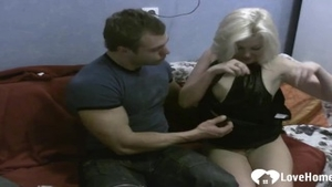 'After An excellent blowjob-job, Her man Will hammer Her In hardcore Fashion In Various positions.'