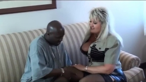 Good fuck in the company of housewife