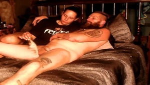 'Hard Pegging And pooper Play, Prostate Massage Till that guy Cums Hard'
