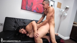 Young Karla Lane ass pounding handjob