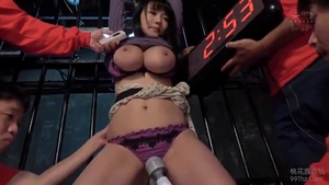 Huge tits asian stepmom feels the need for fucking hard in HD