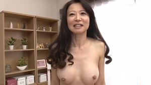 Japanese Skinny old
