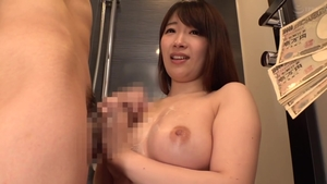 Slamming hard accompanied by asian brunette