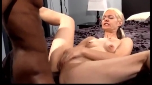 POV sex together with Alanna Thomas