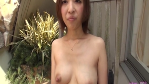 Beautiful japanese slut lusts plowing hard