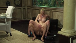 Raw fucking together with girl Kayden Kross