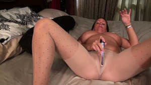 Anna Moore is so very hot stepmom